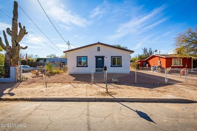 308 E Lincoln Street, Tucson, AZ 85714 (#22101127) :: Long Realty - The Vallee Gold Team