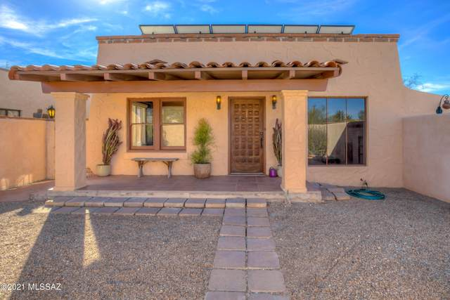 2716 E 6Th Street, Tucson, AZ 85716 (#22101131) :: The Local Real Estate Group | Realty Executives