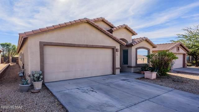 8366 E Bowline Road, Tucson, AZ 85710 (#22101141) :: The Josh Berkley Team