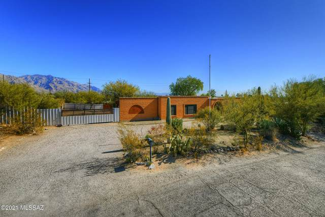 1941 W Shalimar Way, Tucson, AZ 85704 (#22101147) :: Long Realty - The Vallee Gold Team