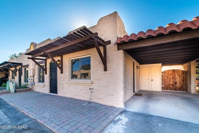 1957 W La Osa Drive, Tucson, AZ 85705 (#22101152) :: The Local Real Estate Group | Realty Executives