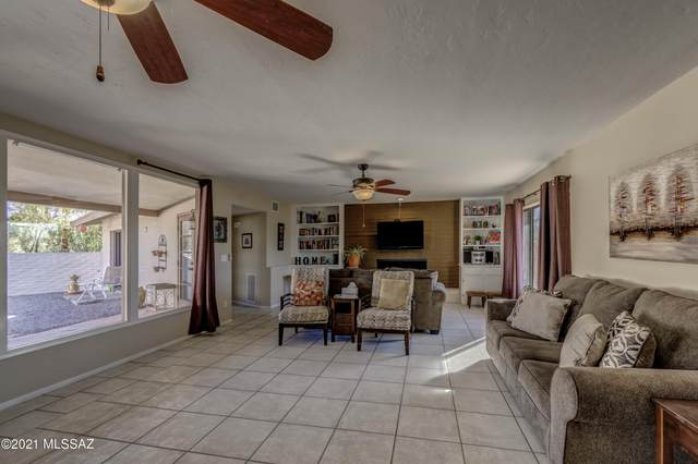 1331 E Sobre Lomas, Tucson, AZ 85718 (#22101156) :: Gateway Realty International