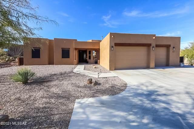 9244 E Arizona Cypress Place, Vail, AZ 85641 (MLS #22101166) :: The Property Partners at eXp Realty