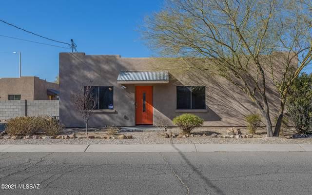3460 E Bermuda Street, Tucson, AZ 85716 (#22101167) :: Long Realty - The Vallee Gold Team