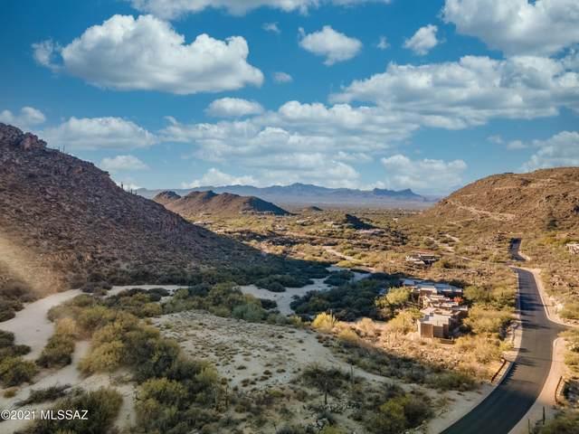 14674 N Dove Canyon Pass #49, Marana, AZ 85658 (#22101194) :: Tucson Real Estate Group