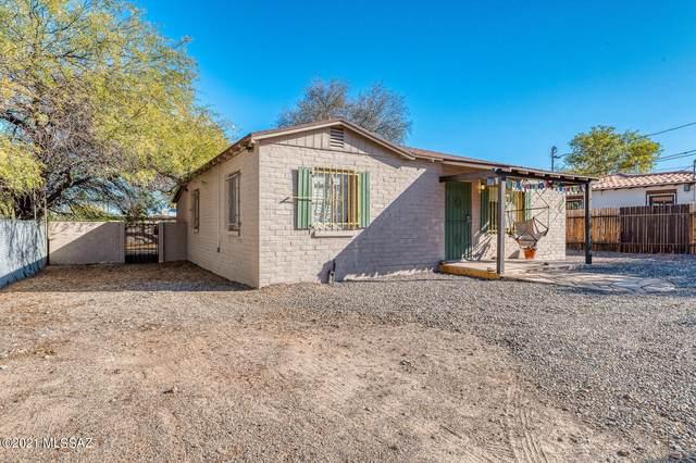 1724 N Winstel Boulevard, Tucson, AZ 85716 (MLS #22101202) :: The Property Partners at eXp Realty