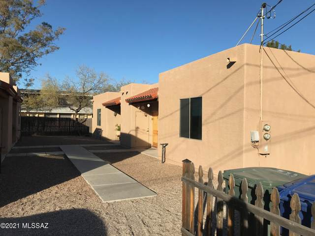 2115 N Madelyn Avenue, Tucson, AZ 85712 (MLS #22101205) :: The Property Partners at eXp Realty