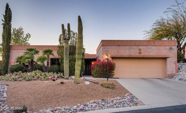 5259 N Via Velazquez, Tucson, AZ 85750 (MLS #22101242) :: The Property Partners at eXp Realty