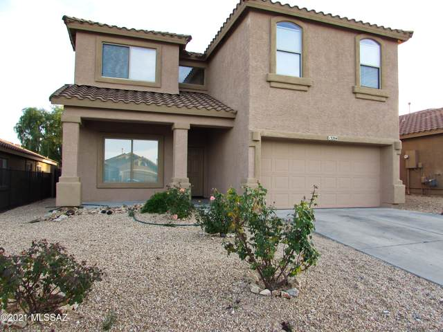 13204 E Mesquite Flat Spring Drive, Vail, AZ 85641 (MLS #22101257) :: The Property Partners at eXp Realty