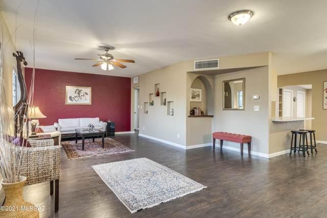 4501 E 9Th Street, Tucson, AZ 85711 (#22101267) :: Long Realty - The Vallee Gold Team