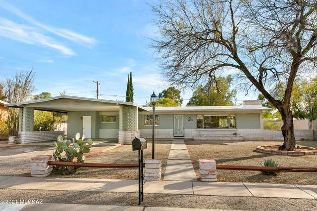 5602 E Kelso Street, Tucson, AZ 85712 (#22101268) :: Long Realty - The Vallee Gold Team