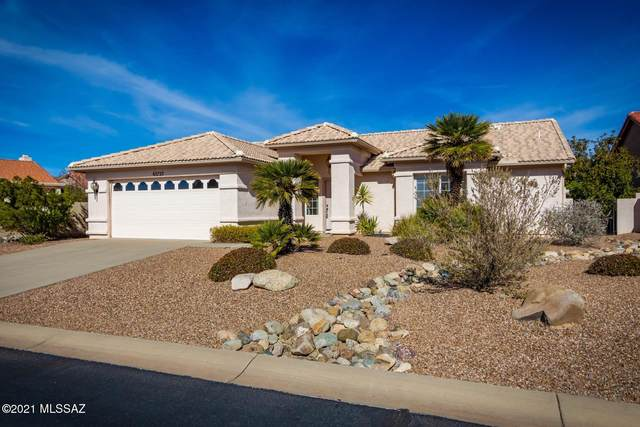 65722 E Desert Moon Drive, Saddlebrooke, AZ 85739 (#22101271) :: Tucson Property Executives