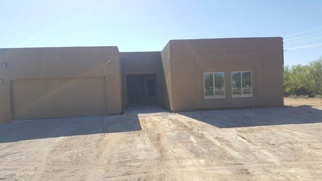 7857 W Chuckwalla Place, Tucson, AZ 85735 (#22101275) :: Kino Abrams brokered by Tierra Antigua Realty