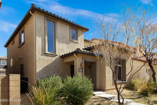 10558 E Native Rose Trail, Tucson, AZ 85747 (MLS #22101293) :: The Property Partners at eXp Realty