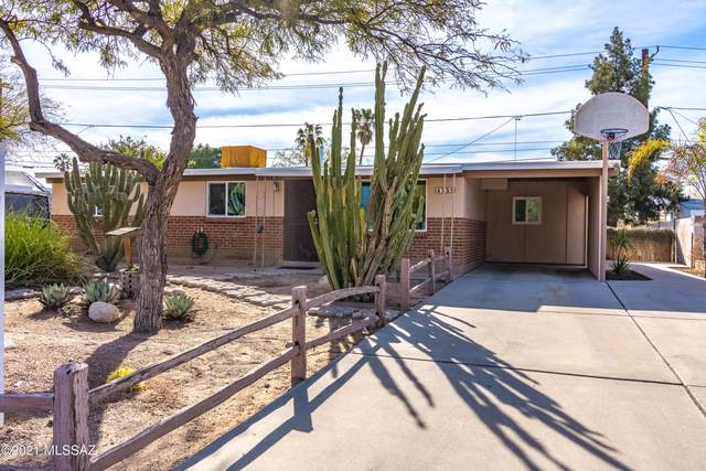 4750 E 24th Street, Tucson, AZ 85711 (MLS #22101295) :: The Property Partners at eXp Realty
