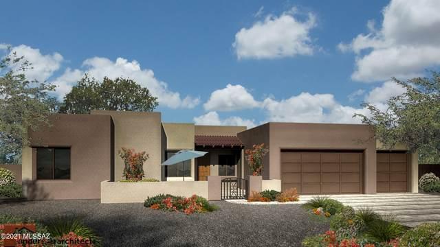 13507 S Sundown Ranch Road, Vail, AZ 85641 (MLS #22101297) :: The Property Partners at eXp Realty