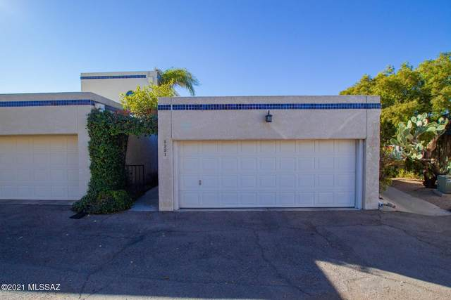5221 N 1st Avenue, Tucson, AZ 85718 (MLS #22101298) :: The Property Partners at eXp Realty