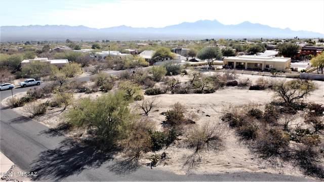 1711 W Placita Festiva #46, Sahuarita, AZ 85629 (#22101301) :: The Local Real Estate Group | Realty Executives
