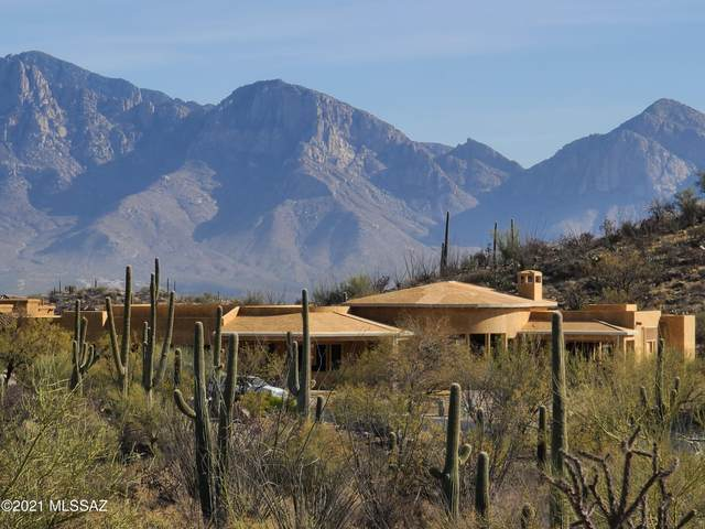 14521 N Shaded Stone Place, Oro Valley, AZ 85755 (#22101326) :: Tucson Real Estate Group