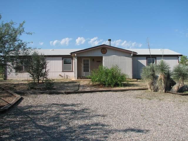 16440 S Isleta Trail, Benson, AZ 85602 (MLS #22101335) :: The Property Partners at eXp Realty