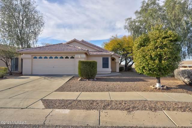 8140 S Via Elemental, Tucson, AZ 85747 (MLS #22101343) :: The Property Partners at eXp Realty