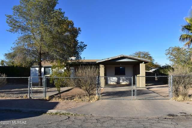 434 W Montana Street, Tucson, AZ 85706 (#22101344) :: AZ Power Team   RE/MAX Results