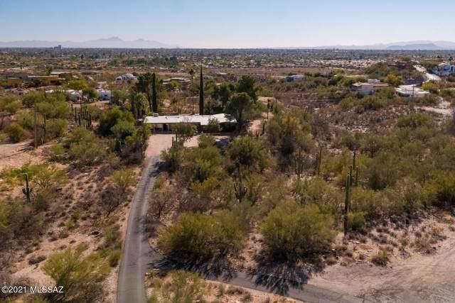4530 E River Road, Tucson, AZ 85718 (MLS #22101356) :: The Property Partners at eXp Realty
