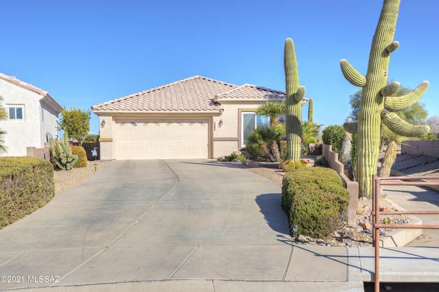 270 W Continental Vista Place, Green Valley, AZ 85614 (MLS #22101368) :: The Property Partners at eXp Realty