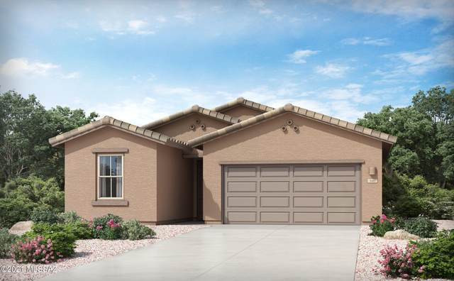 1001 W Calle Sucre, Sahuarita, AZ 85629 (#22101384) :: Gateway Realty International