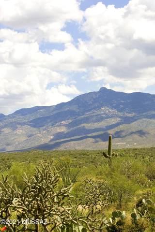 8616 S Sun Bar Ranch L-72, Vail, AZ 85641 (#22101385) :: Keller Williams