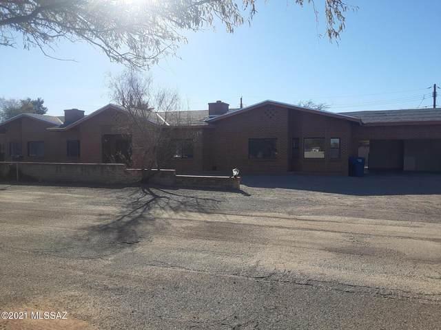 3720 N Tucson Boulevard, Tucson, AZ 85716 (#22101394) :: Keller Williams