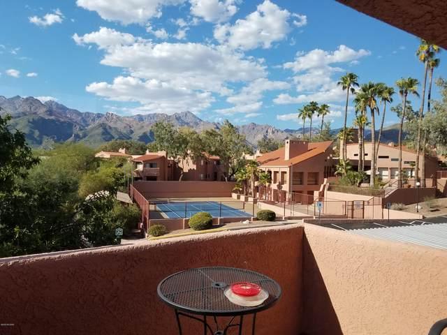 5051 N Sabino Canyon Road #2145, Tucson, AZ 85750 (#22101425) :: Long Realty - The Vallee Gold Team