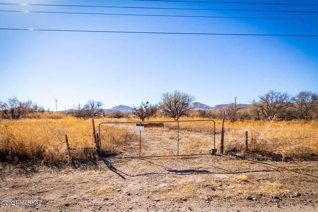16935 W Hinkley Road, Arivaca, AZ 85601 (MLS #22101426) :: The Property Partners at eXp Realty