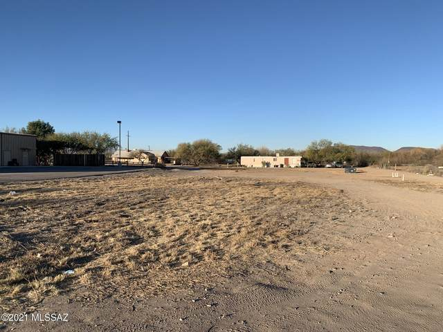 9770 S Nogales Highway, Tucson, AZ 85756 (#22101434) :: Tucson Property Executives