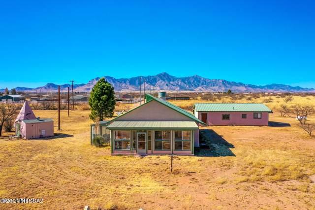 10535 E Valley Winds Avenue, Hereford, AZ 85615 (#22101459) :: The Josh Berkley Team
