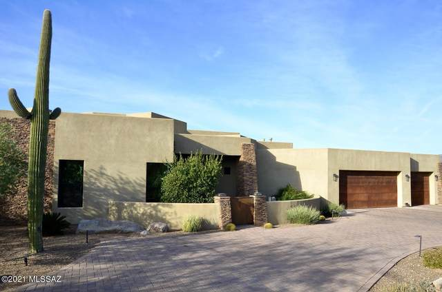 13711 N Old Forest Trail, Oro Valley, AZ 85755 (#22101460) :: Tucson Real Estate Group