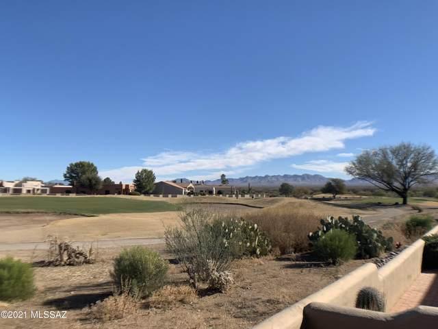 710 W Calle De La Pelotita, Green Valley, AZ 85614 (#22101465) :: Long Realty - The Vallee Gold Team