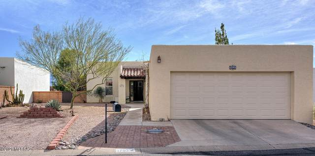 2793 S Placita Rustica, Green Valley, AZ 85622 (MLS #22101516) :: The Property Partners at eXp Realty