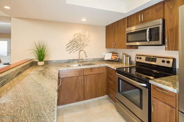 5690 N Camino Del Sol, Tucson, AZ 85718 (#22101517) :: The Local Real Estate Group | Realty Executives