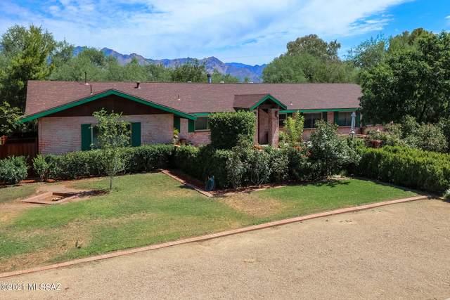 5991 E San Mateo Street, Tucson, AZ 85715 (MLS #22101520) :: My Home Group