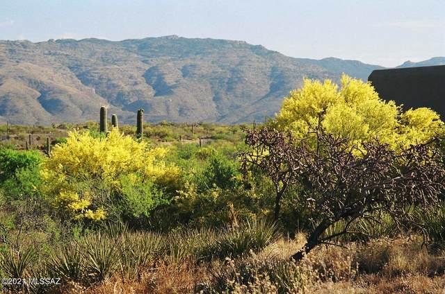 14838 E Triangle M Ranch Road L-01, Vail, AZ 85641 (#22101531) :: Keller Williams