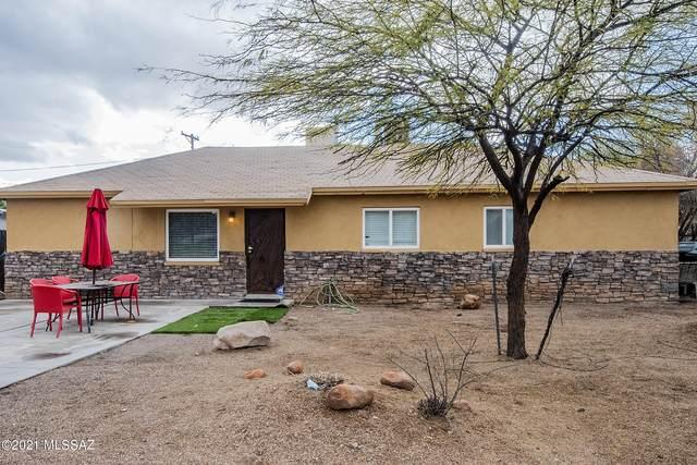 4710 E 17Th Street, Tucson, AZ 85711 (#22101534) :: AZ Power Team | RE/MAX Results