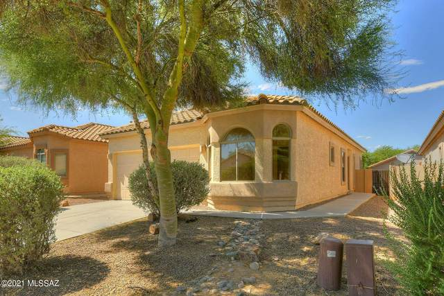 317 E Camino Limon Verde, Sahuarita, AZ 85629 (#22101577) :: Long Realty - The Vallee Gold Team