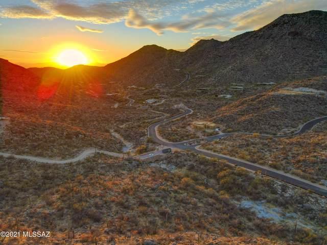 15065 N Dove Canyon Ps Pass N #152, Marana, AZ 85658 (#22101584) :: Long Realty - The Vallee Gold Team