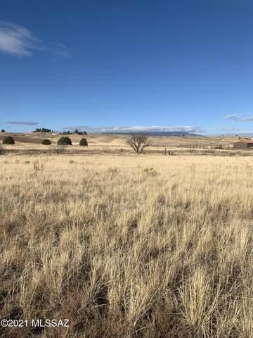 76 Thunderhead Trail #32, Sonoita, AZ 85637 (#22101596) :: Tucson Property Executives