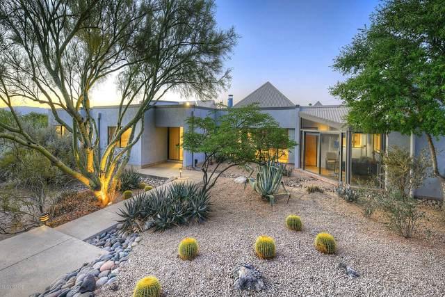 6606 E Circulo Otono, Tucson, AZ 85750 (#22101611) :: Long Realty - The Vallee Gold Team
