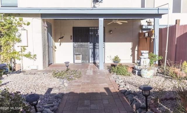 2668 W Avenida Azahar, Tucson, AZ 85745 (#22101620) :: The Local Real Estate Group | Realty Executives
