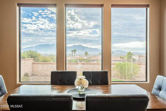 4193 S Anastacia Court, Green Valley, AZ 85622 (#22101621) :: Long Realty - The Vallee Gold Team