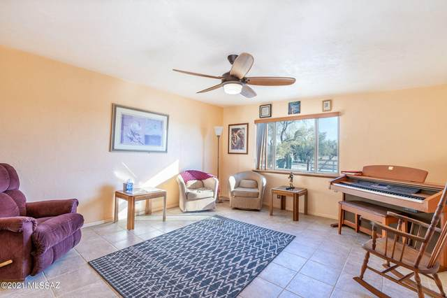 6205 N Sanders Road, Tucson, AZ 85743 (#22101624) :: Long Realty Company