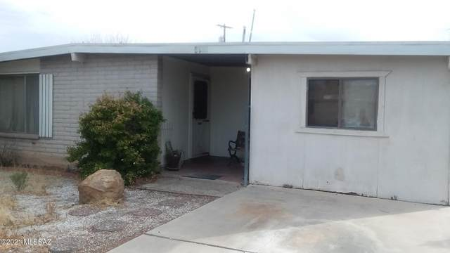 6532 E 42nd Street, Tucson, AZ 85730 (#22101626) :: The Local Real Estate Group | Realty Executives
